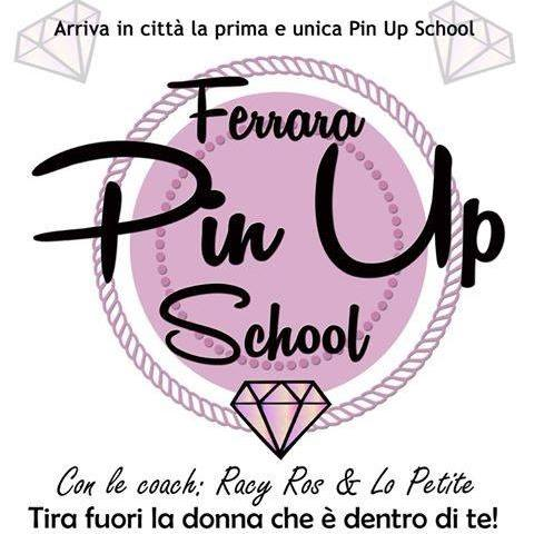 PIN UP SCHOOL