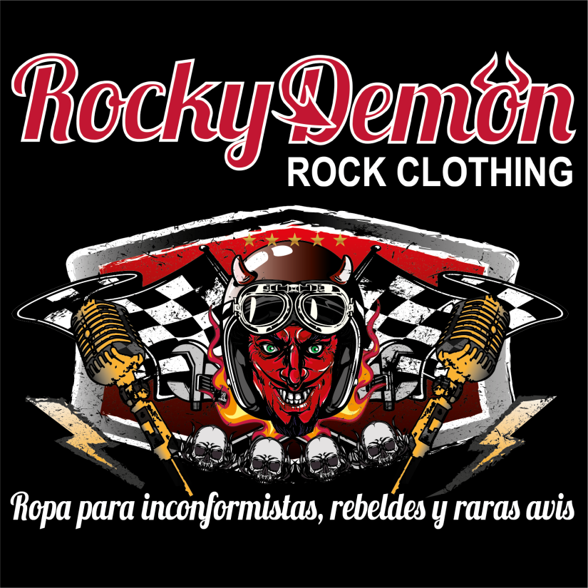 ROCKY DEMON