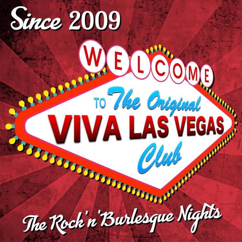 VIVA LAS VEGAS CLUB