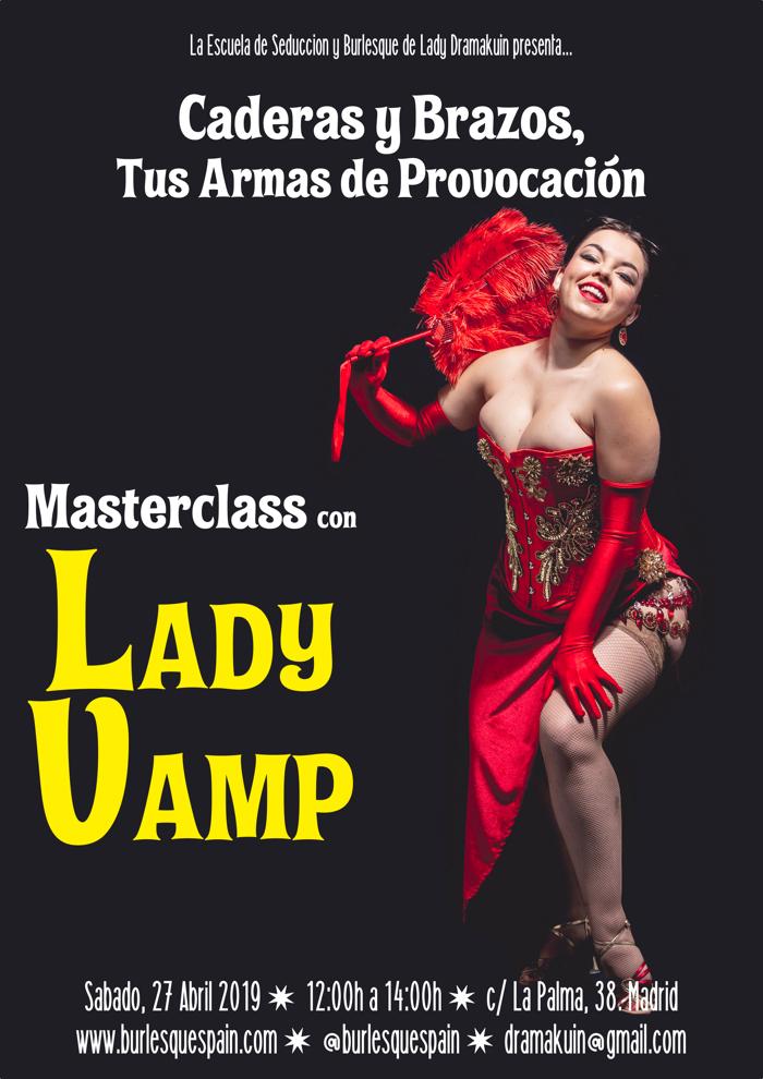 LADY VAMP XS